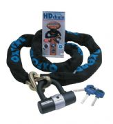 Oxford HD Chain and Lock